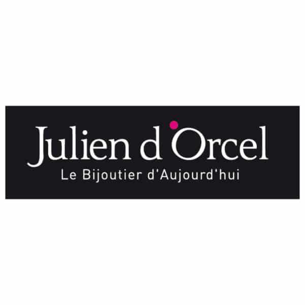 Logo - Julien D'orcel